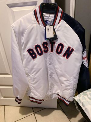 Boston jacket for Sale in Carson, CA