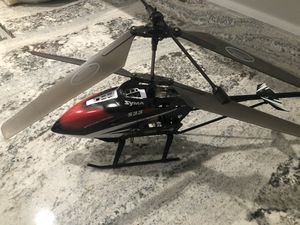 Syma S33 helicopter for Sale in Tampa, FL