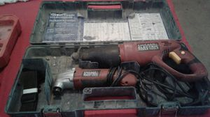 Chicago Electric power tools for Sale in Dundalk, MD
