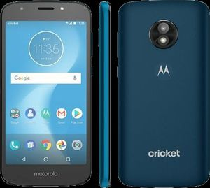 Moto e5 cruise for Sale in Van Buren, AR