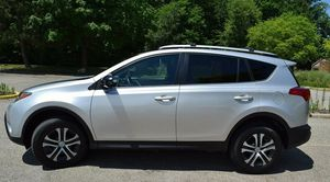 Selling my 2013 Toyota RAV4 for Sale in Arlington, VA