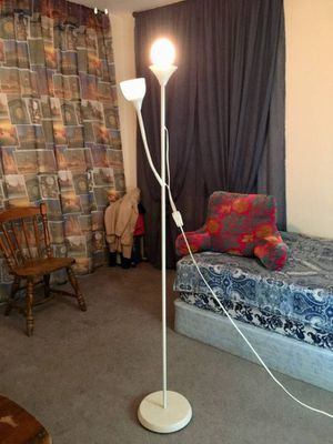 Floor Lamp - MUST GO for Sale in Philadelphia, PA