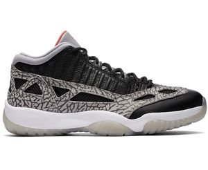 Air Jordan 11 Low IE Black Cement PREORDER ANY SIZE for Sale in Bethesda, MD