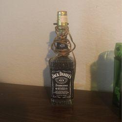 Jack Daniels Lamp for Sale in Pflugerville,  TX