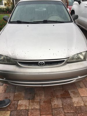 Toyota Corolla 1999 for Sale in Lehigh Acres, FL