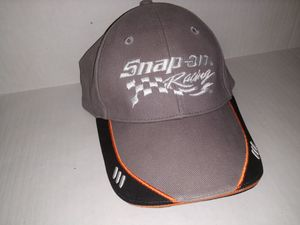 Snap on tools racing hat for Sale in Newport News, VA