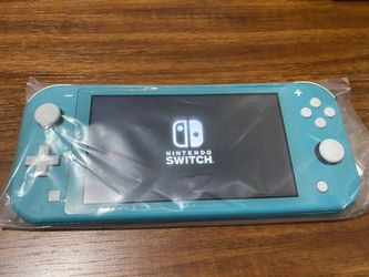 Nintendo switch giveaway text me 707***240***7745 for Sale in Alpharetta,  GA