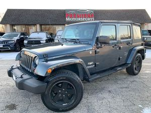 2007 Jeep Wrangler for Sale in Plainfield, IL