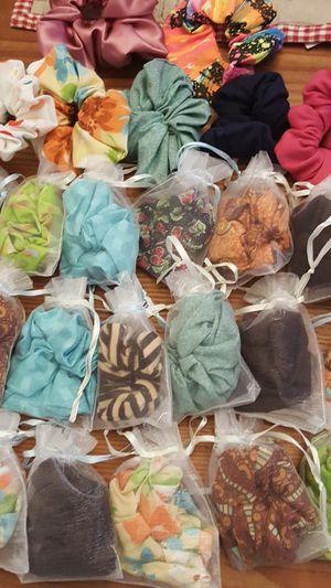 30pc scrunchies for Sale in Miami, FL