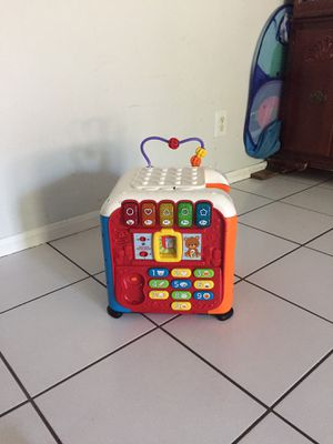 Kids musical toy for Sale in Upland, CA