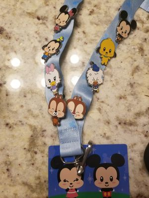Disney Pins set mickey and friends for Sale in Houston, TX