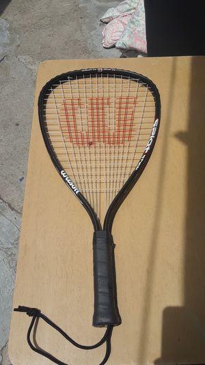 Wilson Tennis Racket for Sale in Long Beach, CA
