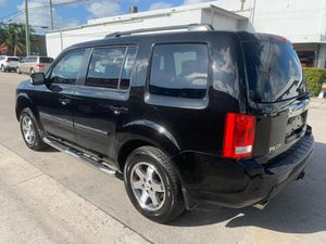 2010 Honda Pilot EXL. Loaded with options super clean for Sale in Miami, FL