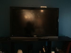 """Sharp 48"""" TV w remote for Sale in Durham, NC"""