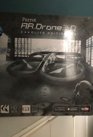 AR Drone 2.0 for Sale in Detroit, MI