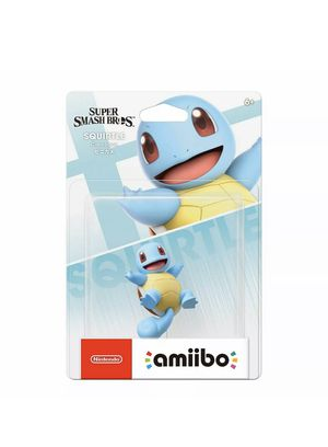 Super Smash Bros. Squirtle amiibo Figure Nintendo Switch for Sale in West Linn, OR