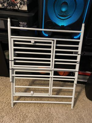 Puppy gate two pieces office can free for Sale in Chicago, IL
