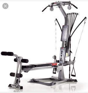 Bow flex Blaze home gym for Sale in Pennsburg, PA