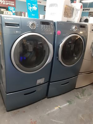 Washer and dryer for Sale in Los Angeles, CA