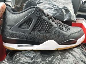 Air Jordan Retro 4 Se for Sale in Baltimore, MD