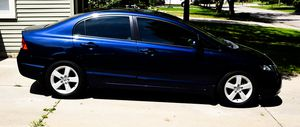 1OWNER 2006 Honda Civic NON-SMOKERFWDWheelsss for Sale in Joliet, IL