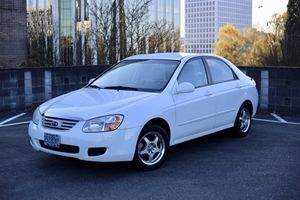 2007 Kia Spectra | 5 Speed Manual | New Clutch | Gas Saver for Sale in Portland, OR