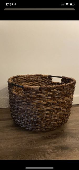 Basket for Sale in Arlington, VA