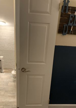 Pantry Door for Sale in Tracy, CA