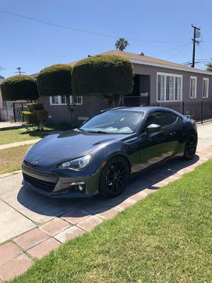 2015 Subaru BRZ registered with tags for Sale in Lynwood, CA