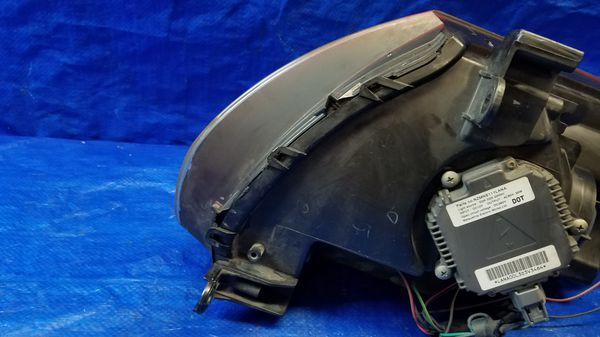 2003-2005 INFINITI G35 COUPE FRONT LEFT DRIVER SIDE HEADLIGHT