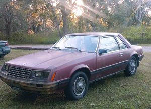 1979 Ford Mustang for Sale in Land O Lakes, FL