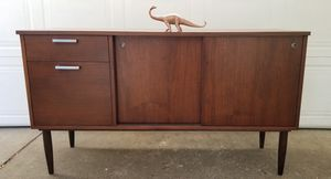 Mid Century Modern Credenza Buffet for Sale in King City, OR