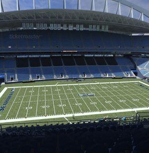 Seahawks season tickets all games for Sale in Edmonds, WA