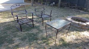 Outdoor furniture. for Sale in Antioch, CA