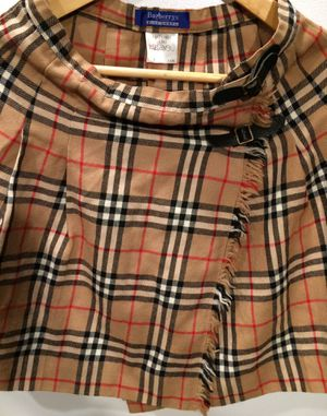 Burberry skirt for Sale in Westminster, CA