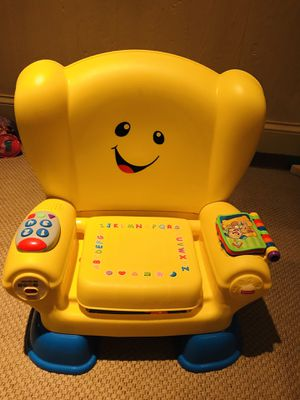 Smart stages chair for Sale in Des Plaines, IL