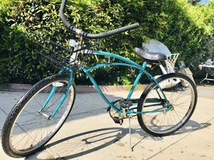 "BEACH CRUISER BICYCLE READY TO RIDE ""26"" for Sale in Glendora, CA"