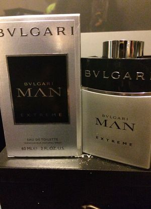 Bvlgari Man for Sale in Wenatchee, WA