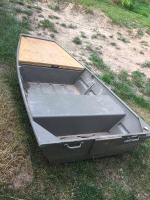 John boat for Sale in Fredericksburg, VA