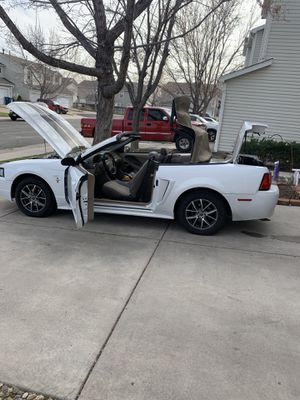 2003 Ford Mustang for Sale in Brighton, CO