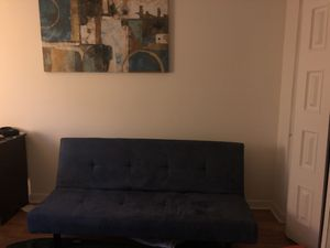 Futon bed for Sale in North Andover, MA