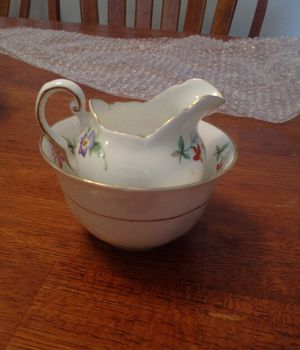 Antique Tuscan Fine English Bone China TeaCup Set for Sale in Sale Creek, TN