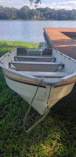 MirroCraft 14' Fishing Boat / Jon Boat for Sale in Apopka, FL