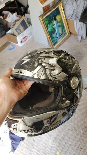 Scorpion motorcycle helmet for Sale in Sierra Madre, CA