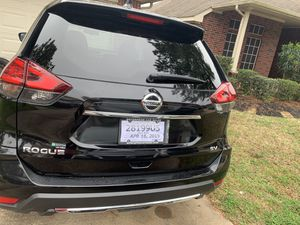 2017 Nissan Rouge SV crossover for sale! for Sale in Houston, TX
