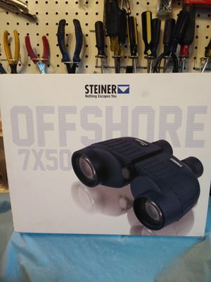 New Steiner Binoculars for Sale in Pembroke Pines, FL