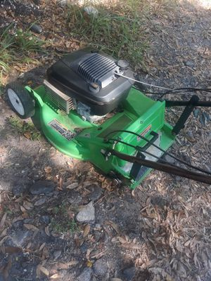 Lawn mower selling as Parts Only for Sale in Wahneta, FL