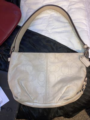 Coach purse for Sale in Bullard, TX
