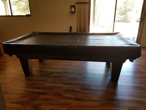 Connelly Pool Table for Sale in Payson, AZ