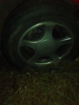 Mustnsg rim for Sale in Roanoke, IL